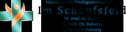 Praxis im Schaufsfeld